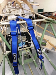 P1 harness